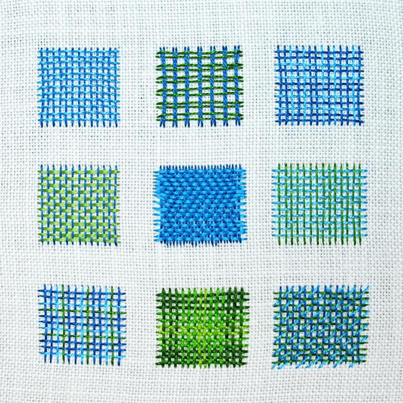 needle weaving (11)
