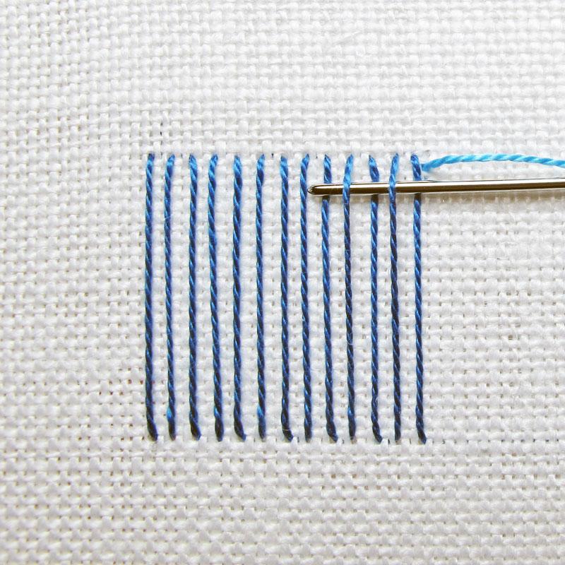 needle weaving (2)