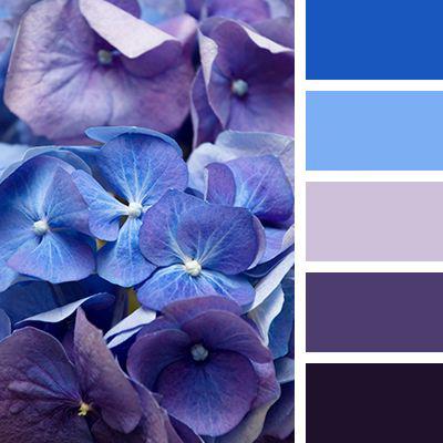 как подобрать цвета для вышивки