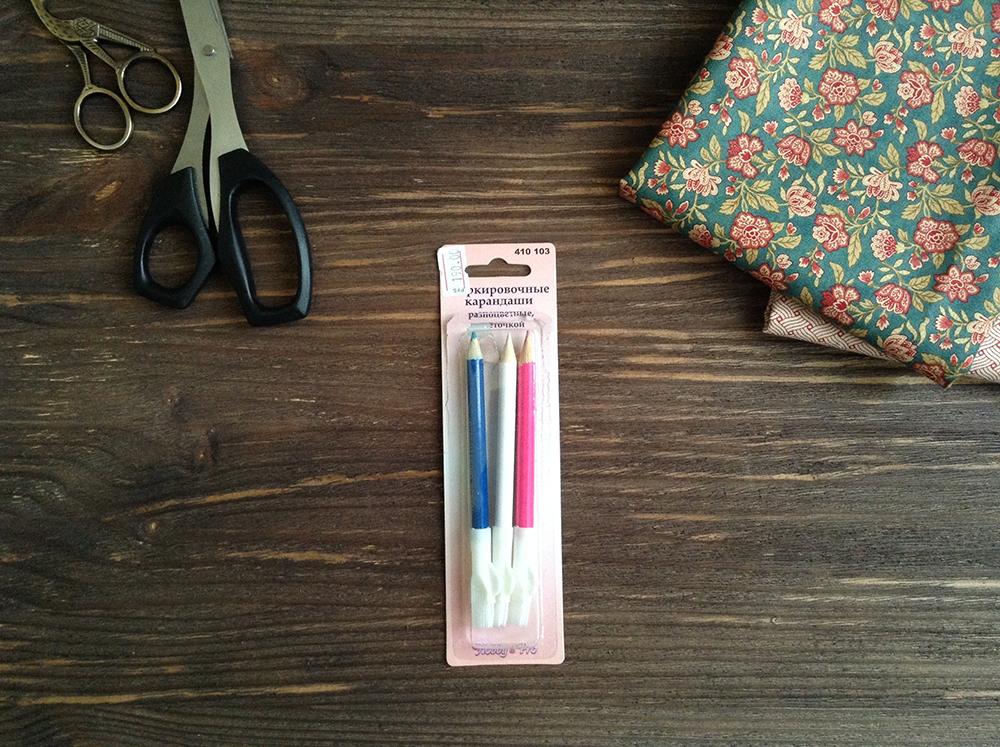 Мое мнение: тестируем маркировочные карандаши от Hobby&Pro