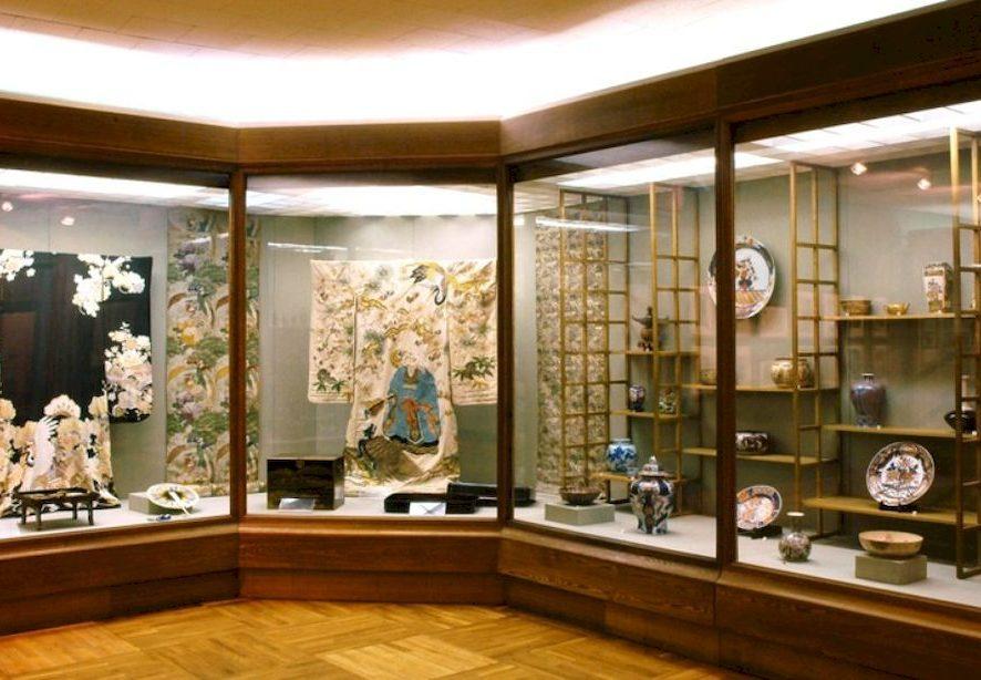 Почему вам стоит заглянуть в Музей Востока, если вы еще там не бывали