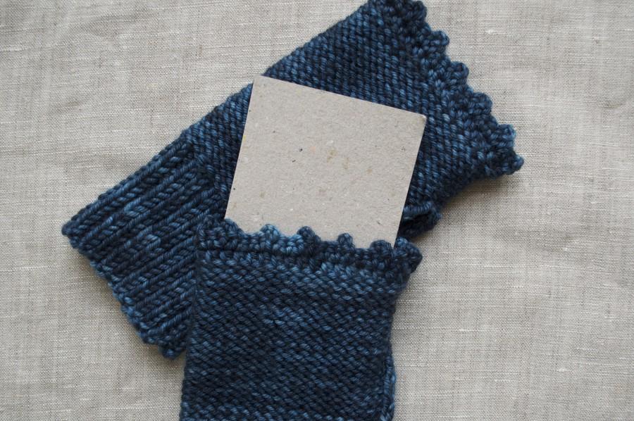 вышивка на варежках мастер-класс