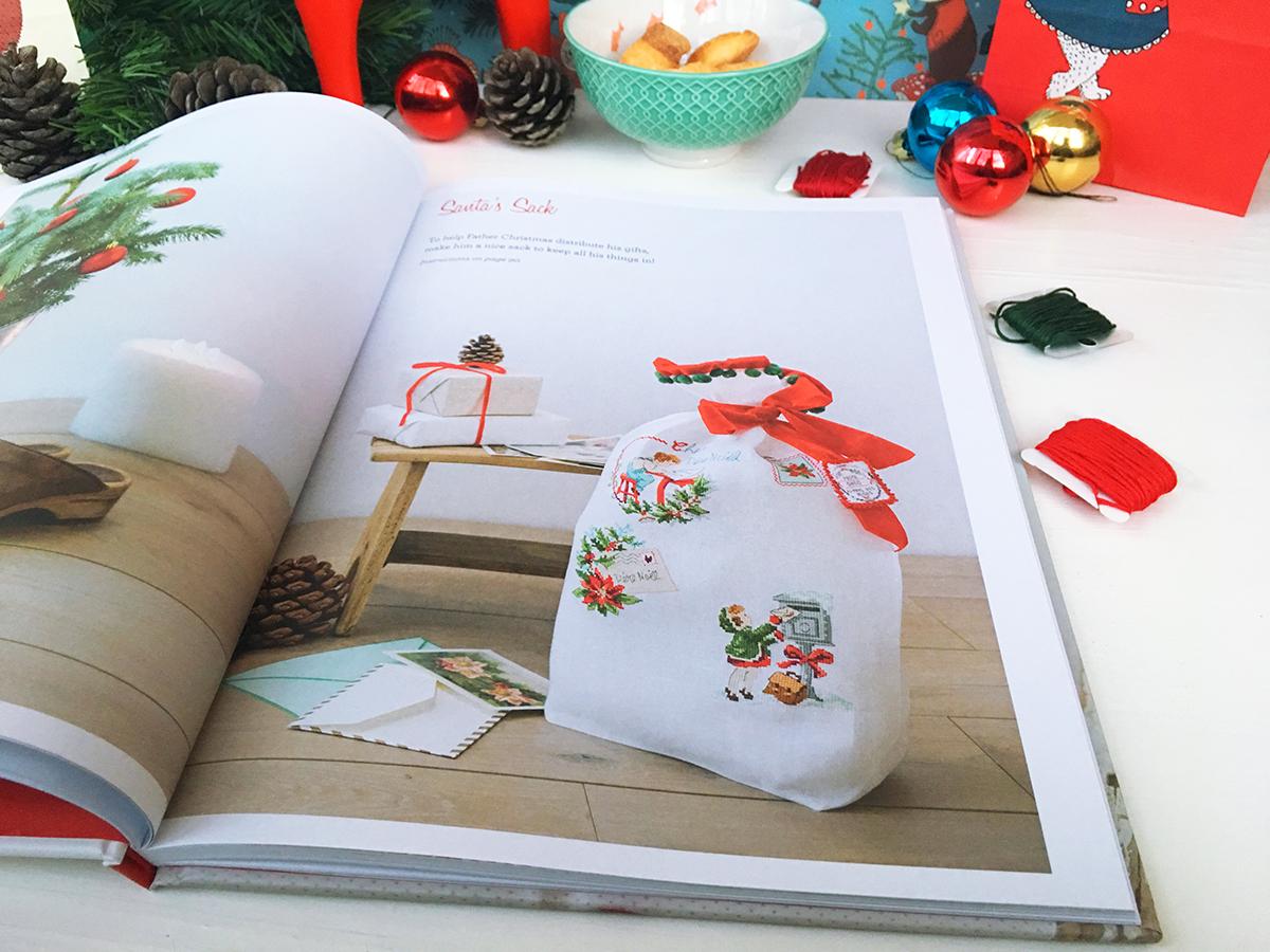 а вот уже готовые игрушки из проекта «Рождественские елочные украшения».
