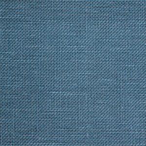 Немецкая канва равномерного переплетения Zweigart Belfast 3609/578, цвет Blue Spruce/Голубая ель, 100% лен.