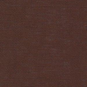 Немецкая канва равномерного переплетения Zweigart Belfast 3609/9024, цвет Dark chocolate/Темный шоколад, 100% лен.